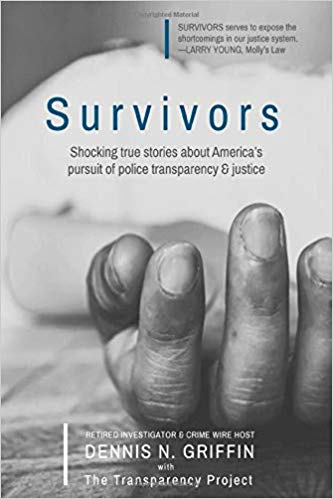 Cover of Survivors by Dennis N. Griffin
