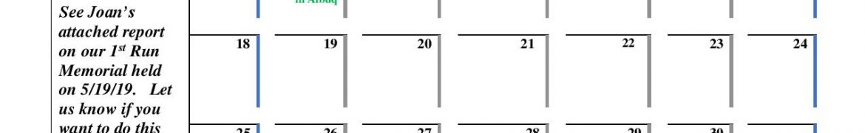 FINAL Client Calendar AUG 2019